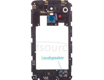 OEM Back Frame Assembly for LG Stylus 3 Titan