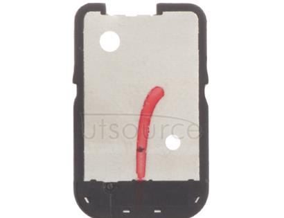OEM SIM Card Tray for Sony Xperia C6 Black