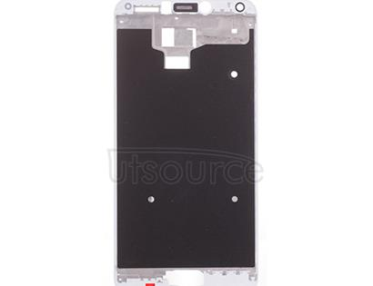 OEM LCD Supporting Frame for Asus Zenfone Max ZC554KL White