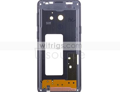 OEM Middle Frame for Samsung Galaxy S9 Titanium Gray