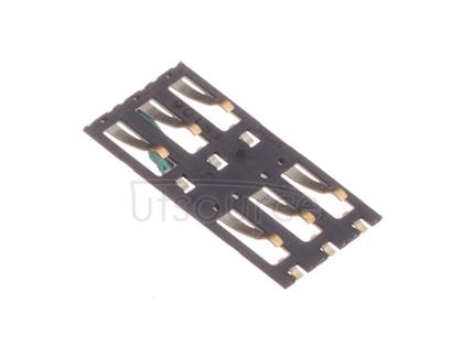 OEM SIM Card Connector Replacement for Xiaomi Mi 3 Xiaomi Mi 3 SIM Card Connector replacement can replace your damaged and out of work sim card connector. Come here to get this new card connector replacement for your Xiaomi Mi 3.