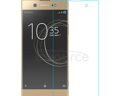 Tempered Glass Screen Protector for Sony Xperia XA1 Plus Transparent
