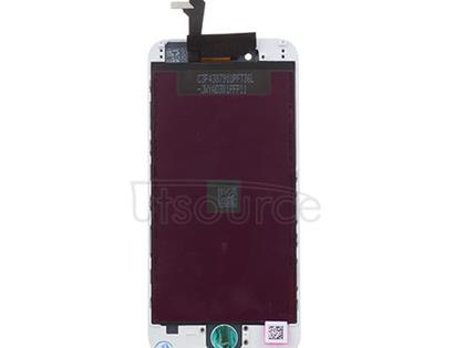 AUO LCD Screen with Digitizer Replacement for iPhone 6 Silver