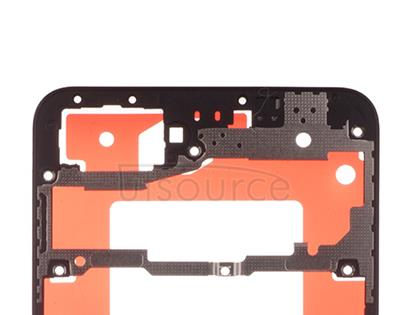 OEM Back Frame for Huawei Nova 2S Black