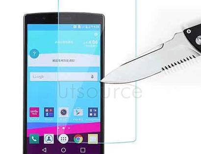Corning Tempered Glass Screen Protector for LG G4 Transparent