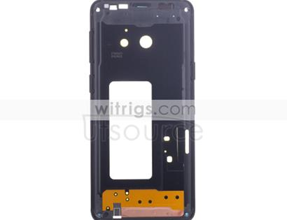 OEM Middle Frame for Samsung Galaxy S9 Midnight Black