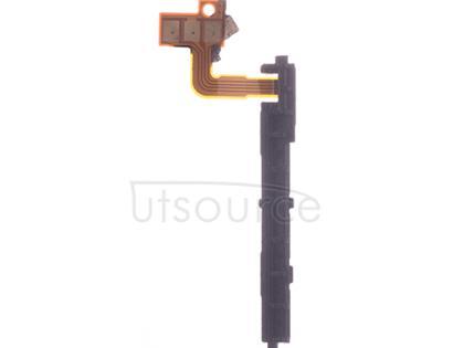OEM Volume Button Flex for LG Q6