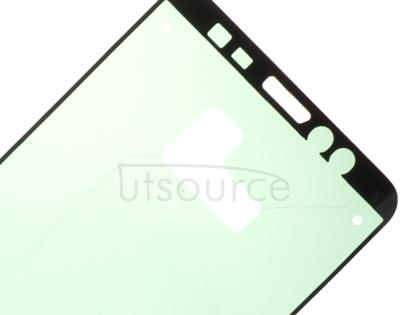 OEM LCD Supporting Frame Sticker for Samsung Galaxy A8 Plus (2018)