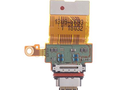 OEM Charging Port PCB Board for Sony Xperia XZ2 Compact
