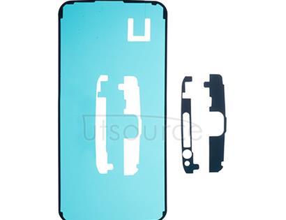 Witrigs LCD Supporting Frame Sticker for Motorola Moto G5S Plus