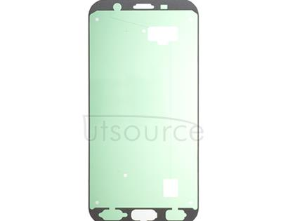 OEM LCD Supporting Frame Sticker for Samsung Galaxy A7 (2017)