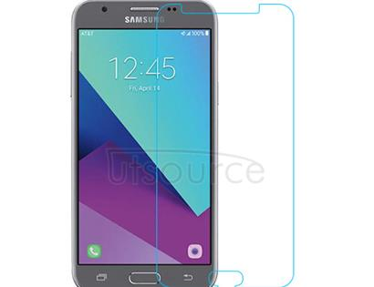 Tempered Glass Screen Protector for Samsung Galaxy J3 (2017) Transparent