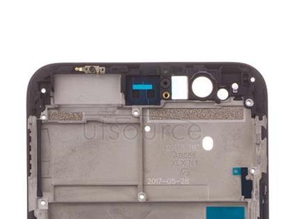 OEM LCD Supporting Frame for OPPO R11 Black