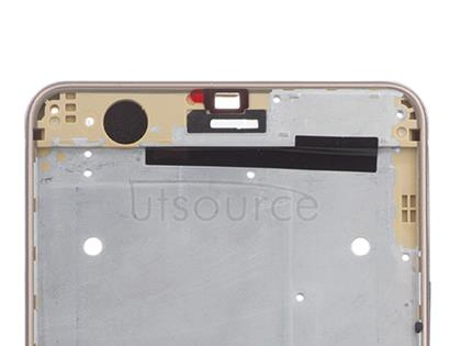 OEM Middle Frame for Huawei Honor 6 Plus Gold