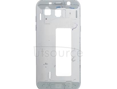 OEM Mid-Frame Assembly for Samsung Galaxy A7 (2017) Blue Mist