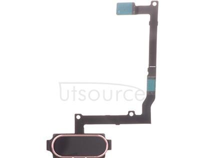 OEM Navigation Button Flex for Samsung Galaxy A7 (2016) Pink