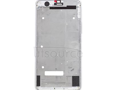 OEM Middle Frame for Huawei Honor 6 Plus White