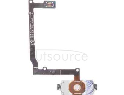 OEM Navigation Button Flex for Samsung Galaxy A7 (2016) White