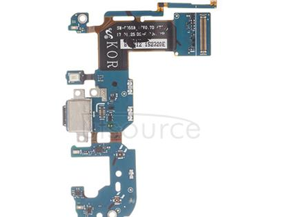 OEM Charging Port PCB Board for Samsung Galaxy S8 Plus (G955A)