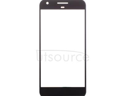 Custom Front Glass for Google Pixel Black