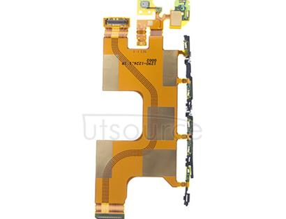 OEM Double Card Display Cable for Sony Xperia Z3+
