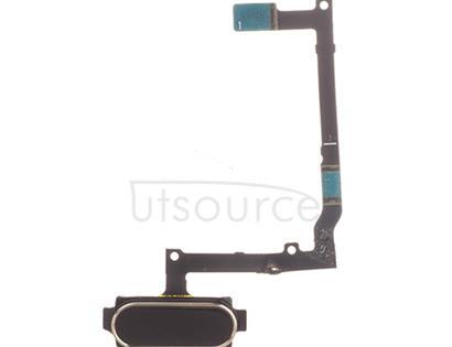 OEM Navigation Button Flex for Samsung Galaxy A7 (2016) Black
