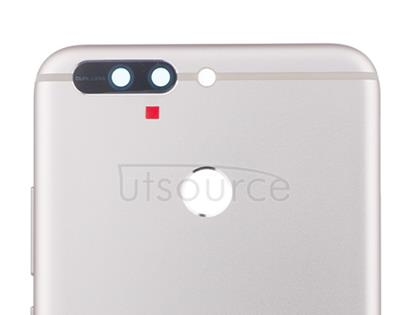 OEM Back Housing for Huawei Honor 8 Pro Pearl White
