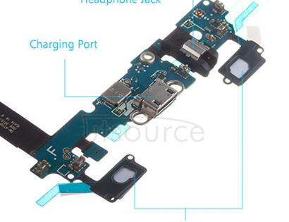 OEM Charging Port PCB Board Replacement for Samsung Galaxy A7 (2016) A710F Samsung Galaxy A7 (2016) Charging Port PCB Board replacement can replace your damaged and not working docking port board. Come here to get a new pcb for replacement.