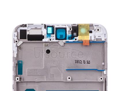 OEM LCD Supporting Frame for Huawei P Smart Black