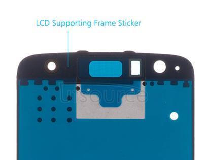 OEM LCD Supporting Frame for Motorola Moto Z Force
