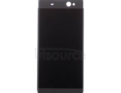 Custom LCD Screen with Digitizer Replacement for Sony Xperia XA Ultra Graphite Black
