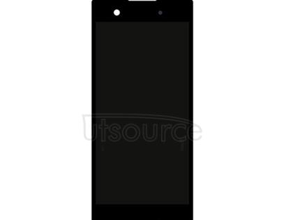 OEM LCD Screen with Digitizer Replacement for Sony Xperia XA1 Black
