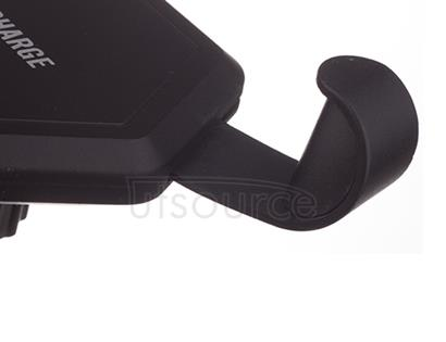 Fast Wireless Charger Black