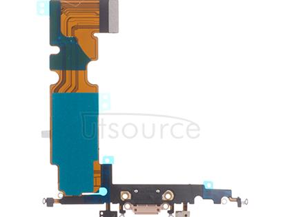 Custom Charging Port PCB Board for iPhone 8 Plus Silver