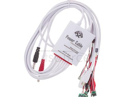 Service Dedicated Power Cable for iPhone White