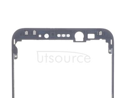 OEM LCD Supporting Frame for Xiaomi Mi 6X Black