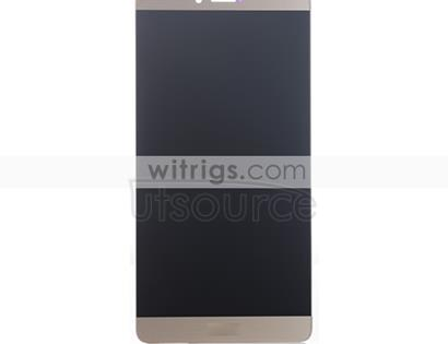 Custom Screen Replacement for Huawei Honor Note 8 Gold