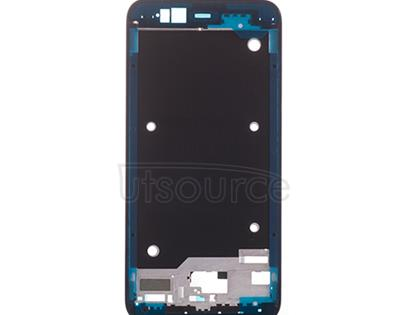 OEM LCD Supporting Frame for Xiaomi Mi A1 White