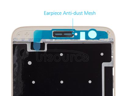 OEM LCD Supporting Frame for Huawei G9 Plus