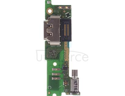 OEM Charging Port PCB Board for Sony Xperia XA1 Single Version
