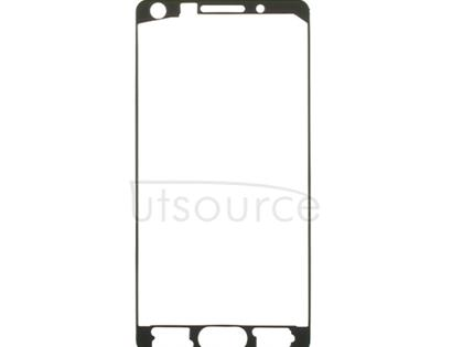 OEM LCD Supporting Frame Sticker for Samsung Galaxy A5