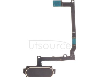 OEM Navigation Button Flex for Samsung Galaxy A7 (2016) Gold