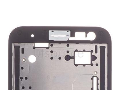 OEM LCD Supporting Frame for Asus Zenfone 2 Laser ZE500KL Black
