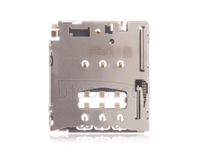 OEM SIM Card Connector for Sony Xperia T3