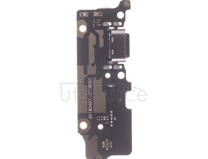 Custom Charging Port PCB Board Replacement for Xiaomi Mi 6X Xiaomi Mi 6X Charging Port PCB Board Replacement can replace your damaged/unusable/not working dock port. You may get this new charging dock port replacement for your Mi 6X.