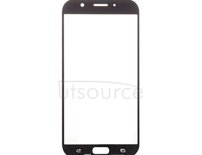 OEM Front Glass for Samsung Galaxy A7 (2017) Gold Sand