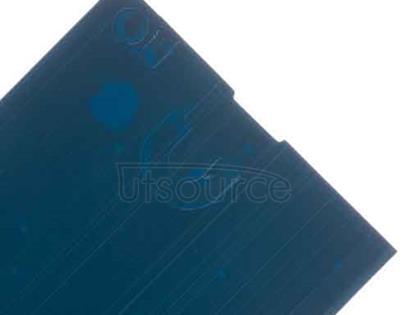 Custom LCD Supporting Frame Sticker for LG V20