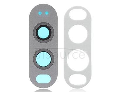OEM Camera Glass Lens for LG V20 Silver