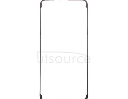 OEM LCD Supporting Frame for Huawei P10 Plus Black