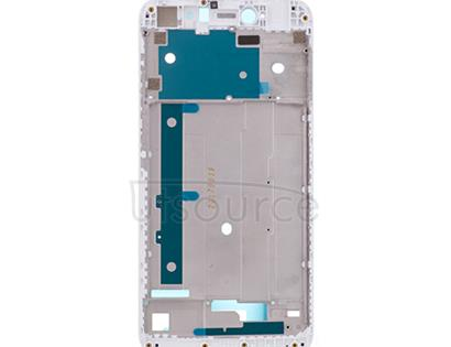 OEM LCD Supporting Frame for Xiaomi Redmi Note 5A White